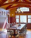 Builder: Howell Custom Building Group<br /> Design: Laine M. Jones Design