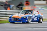 Classic Interseries - Silverstone 2016