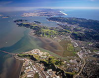 Marin County California Aerial Photography
