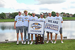 04/19/2016 Southland Conference Men's Golf Tournament