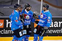 UNIS Flyers - Olympia Heist 041015