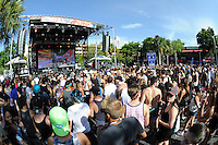 FORT LAUDERDALE FL - JULY 30: DJ Autoerotique performs during The Mad Decent Block Party at Revolution on July 30, 2016 in Fort Lauderdale, Florida. Credit: mpi04/MediaPunch