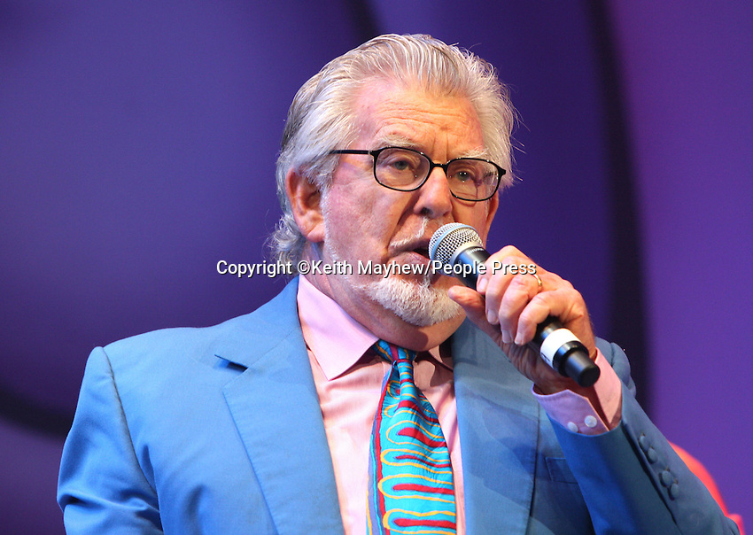 London - BBC Proms in the Park at Hyde Park, London - September 10th 2011..Photo by Keith Mayhew
