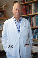 20130503 Nephrology Group Photo, Dr. Richard Solomon