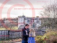 Emma & Matthew Pre-Wedding Shoot 19/03/17