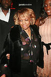 Cissy Houston Attends The Houstons: On Our Own premiere party celebrating the launch of the new Lifetime docuseries held at Tribeca Grand Hotel, NY   10/22/12