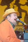 Dr. John, New Orleans Jazz and Heritage Festival