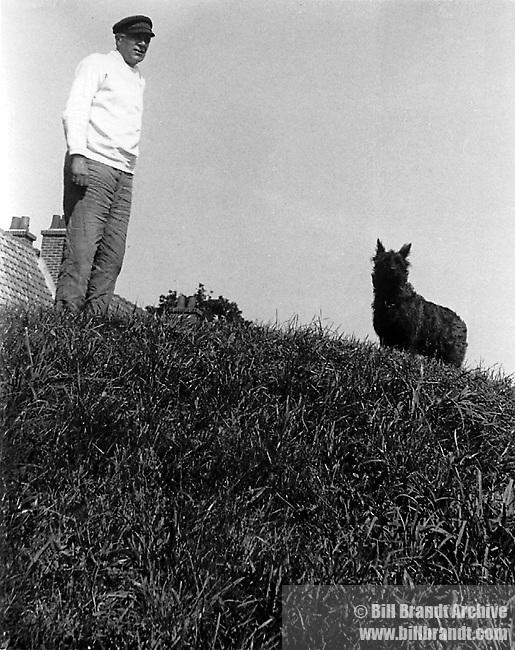 Georges Braque, 1940s