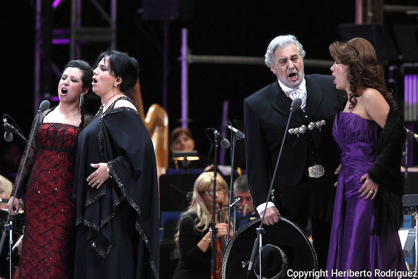 how to get a job as an opera singer