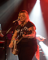 FORT LAUDERDALE FL - NOVEMBER 11: Elle King performs at Revolution on November 11, 2016 in Fort Lauderdale, Florida. Credit: mpi04/MediaPunch