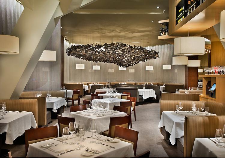 Grand Sierra Resort - Charlie Palmer Steakhouse.TNT Construction