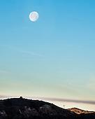 Stock photo of Black Rock Park Orange County California