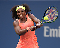 2015 US Open Tennis Day 3