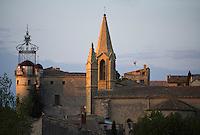 Europe/France/Languedoc-Roussillon/30/Gard/Valliguières: