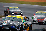 #12 Competition Motorsports Porsche 911 GT3 Cup: David Calvert-Jones