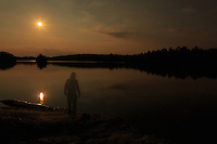 &quot;Ghost of Kawnipi&quot;<br />