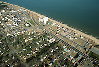 1993 February ..Aerial.Ocean View..PINEWELL BY THE BAY.LOOKING NORTHWEST .OCEANVIEW PARK IN BACKGROUND...NEG#.NRHA#..