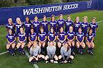 2011 Women's Soccer Team Photos