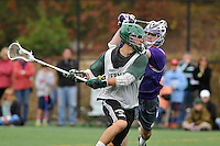 2013 NORTHEAST CLASSIC - VERMONT/HOLY CROSS