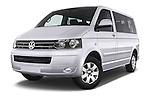 Volkswagen Caravelle Comfortline Passenger Van 2014