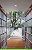 Library by Lee Harris Pomeroy Architect