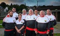 2015 09 Cork Senior Squad