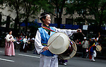 New York  Korean Day Parade 2011