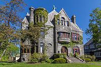 10 Thurlow, Albany NY - Maria Barr
