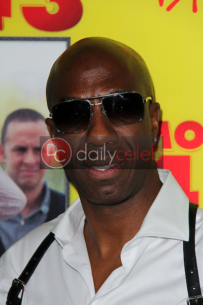 J.B. Smoove<br /> at the &quot;Movie 43&quot; Los Angeles Premiere, Chinese Theater, Hollywood, CA 01-23-13<br /> David Edwards/DailyCeleb.com 818-249-4998
