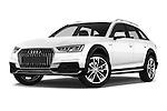 Audi A4 Allroad Design Luxe wagon 2017