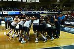 2017 BYU Men's Volleyball vs Stanford