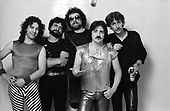 BLUE OYSTER CULT (1981)