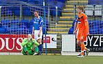St Johnstone v Dundee United 11.02.12