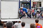 The Van Man C-12 Dance Theatre St Albans  17th June 2012