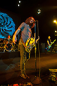 SOUNDGARDEN, 2013, SCOTT LEGATO