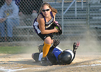 Guerin vs Tipton Softball 5-20-08