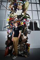 Edinburgh College of Art degree show