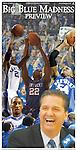 Kentucky Men's Basketball 2009-10