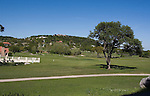 Tapatio Golf Course Resort outside Boerne, Texas, is a favorite getaway destination for golfers and vacationers.