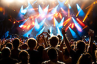 19th Festival International of Benicassim, Spain 2013