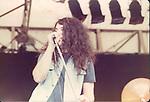 Gillan Castle Donnington Monsters of Rock 1982 Donnington 1982