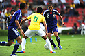 Naoki Kawaguchi (JPN),JULY 3, 2011 - Football :2011 FIFA U-17 World Cup Mexico Quarterfinal match between Japan 2-3 Brazil at Estadio Corregidora in Queretaro, Mexico. (Photo by AFLO)