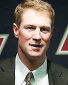 Greg Brown (BC - Associate Head Coach) - The Boston College Eagles defeated the visiting University of New Hampshire Wildcats 5-2 on Friday, January 11, 2013, at Kelley Rink in Conte Forum in Chestnut Hill, Massachusetts.