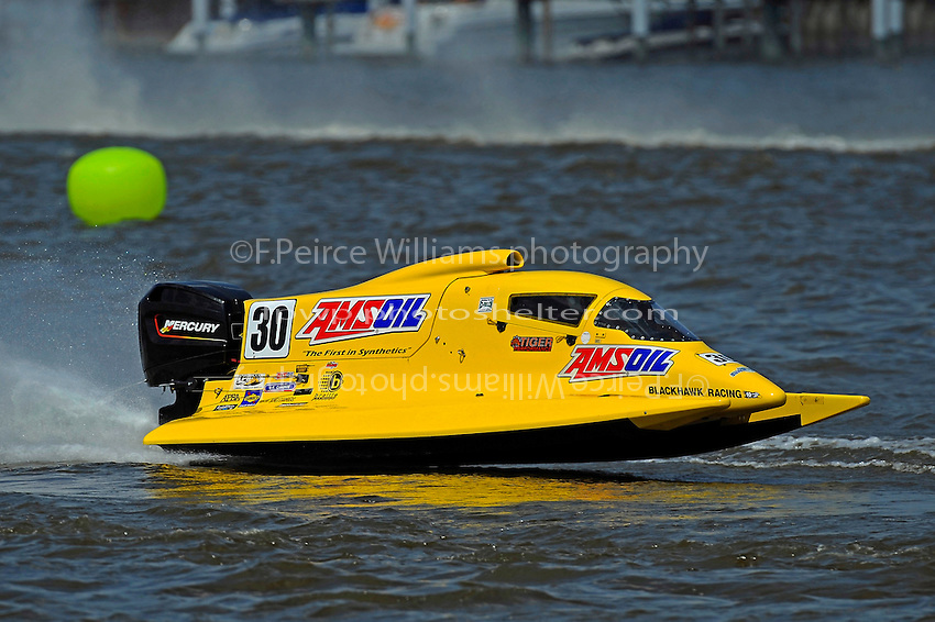 Robert Rinker (#30)   (Formula 1/F1/Champ class)