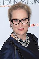 NOV 19 Meryl Streep at A Magical Evening New York