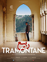 Tramontane (2016) <br /> POSTER ART<br /> *Filmstill - Editorial Use Only*<br /> CAP/KFS<br /> Image supplied by Capital Pictures
