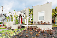 Private Residence Makeover for HGTV Curb Appeal with John Gidding Design - San Francisco Bay Area 10