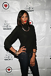 Ashley Marie Attends The 4th Annual Beauty and the Beat: Heroines of Excellence Awards Honoring Outstanding Women of Color on the Rise Hosted by Wilhelmina and Brand Jordan Model Maria Clifton Held at the Empire Room, NY 3/22/13