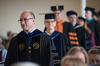 20140510 College of Arts and Sciences Honor's Day Ceremony
