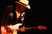 STEVIE RAY VAUGHAN (1984)